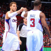Playoff Nba: riscatto Clippers, Warriors asfaltati e serie sull'1-1 | Highlights