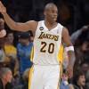 Nba: i Lakers stendono Oklahoma con uno straordinario Meeks