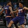 Nba: vittorie di misura per Denver e Phoenix, facile per Sacramento | Highlights
