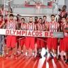 Eurolega: Atene si fa 'bella' con due vittorie, per le Final Four decisiva gara 5