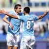 Lazio-Sampdoria 2-0: i biancocelesti vedono l'Europa | Highlights
