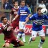 Pagelle Torino-Sampdoria 0-2: Da Costa muro, Cerci-Immobile invisibili