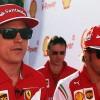 """F1, Alonso: """"Calma, miglioreremo"""" – Raikkonen: """"Siamo più forti di Melbourne"""""""