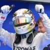 F1 Qualifiche Gp Malesia: Hamilton domina, Vettel lo insegue, Alonso 4° e Kimi 6°
