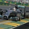 F1 Qualifiche Australia: Hamilton subito al top! Alonso 5°°, Vettel 13°