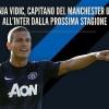 Inter, calciomercato reparto per reparto: difesa, Vidic è ufficiale