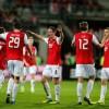 Eredivisie, 29° turno: inarrestabile Psv, cade il Vitesse