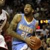 Nba, i risultati della notte: Nuggets e Knicks rialzano la testa