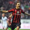 Bundesliga: cinquina Eintracht, Leverkusen cade in casa