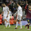 Pagelle Real Madrid-Barcellona 3-4:  Messi, un marziano al Bernabeu
