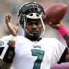 NFL: cambio di quarterback ai NewYork Jets. Tagliato Sanchez, ecco Michael Vick