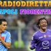 Napoli-Fiorentina 0-1: decide Joaquin nel finale!