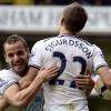 Premier League: orgoglio Tottenham, Stoke travolgente