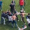 Gli inutili scandali del calcio: di striscioni non è mai morto nessuno