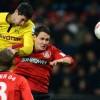 Bundesliga: un poker di squadre in lotta per la Champions a -3 dalla fine