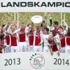 Eredivisie, ultima giornata: la classifica finale