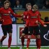 Il Leverkusen cade ad Amburgo nell'anticipo della 29esima Bundesliga