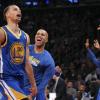 Playoff Nba: Warriors sulle ali di Curry, Clippers battuti e serie sul 2-2 | Highlights