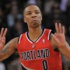 Playoff Nba: vittoria Portland per l'onore | Highlights