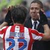 Pagelle Barcellona-Atl.Madrid 1-1: Don Andrès superbo, cuore colchoneros
