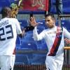 Pagelle Genoa-Cagliari 1-2: Sau meravigliao, De Maio double face