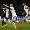 Ligue 1: Ferri rovina la festa al PSG, ok Nantes, pari Saint Etienne