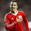 Benfica-Az 2-0: doppio Rodrigo, portoghesi in semifinale