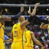 Playoff Nba: riscatto Pacers, Hawks al tappeto. Finisce 101-85 | Highlights