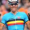 Amstel Gold Race, tris di Gilbert