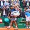 Atp Montecarlo: Nadal fuori, impresa di Ferrer. Federer e Djokovic in rimonta, ok Wawrinka
