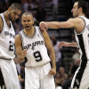 Playoff Nba: supplementare decisivo, Spurs in finale | Highlights