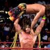 WWE: la leggenda di The Ultimate Warrior, icona di un'epoca