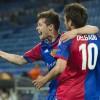 Pagelle Basilea-Valencia 3-0: Delgado straordinario, pessimo Vargas