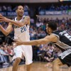 Playoff Nba: non molla Dallas, serie sull'1-1 | Highlights
