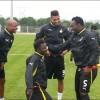 Le stelle del Ghana: Boateng e Muntari per cercare l'impresa