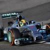 F1, Gp Cina: Hamilton in pole davanti alle Red Bull | Qualifiche