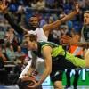 Eurolega: Langford non basta, Milano ko a Malaga