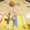 Nba: strapotere russo, Golden State Warriors al tappeto | Highlights