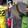 Italians play it better – Buffon e Scuffet fenomeni, l'Italia conquista l'Est