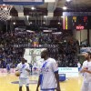 Playoff Serie A Beko: Sassari in rimonta su Brindisi