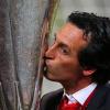 Milan, Emery carta della disperazione per la panchina?