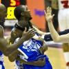 Playoff Serie A BEKO: Sassari vince anche a Brindisi e conquista la semifinale