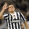 Pagelle Juventus-Atalanta 1-0: favola Padoin, adios Osvaldo