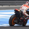 Gp Le Mans, qualifiche: record Marquez, ottimo 3° posto per Dovizioso