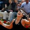 Internazionali Bnl Roma: Williams batte Errani, Djokovic stende Nadal
