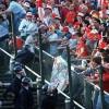 Una partita di calcio senza un sorriso: l'Heysel 29 anni dopo