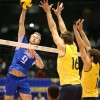 World League: l'Italvolley parte col botto, 3-1 al Brasile