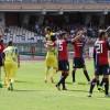 Pagelle Cagliari-Chievo 0-1: camomilla Corini, mojito Avramov