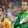 Le stelle dell'Australia: i Socceroos sognano con Cahill e Schwarzer