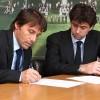 Juventus-Conte: continua il giallo sul futuro dell'allenatore